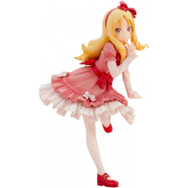 Eromanga Sensei 1/7 Scale Pre-Painted Figure: Yamada Elf [Kotobukiya Shop Limited Ver.]