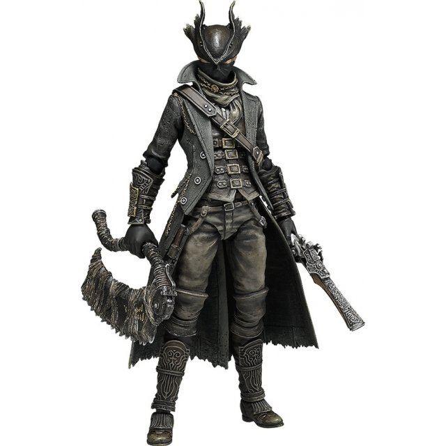 figma Bloodborne: Hunter