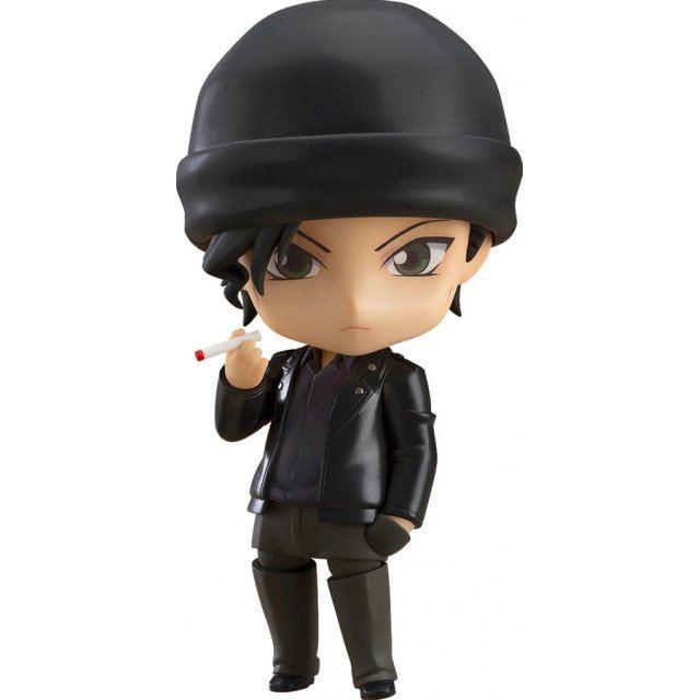 Nendoroid No. 824 Detective Conan: Shuichi Akai [Good Smile Company Online Shop Limited Ver.] (Re-run)