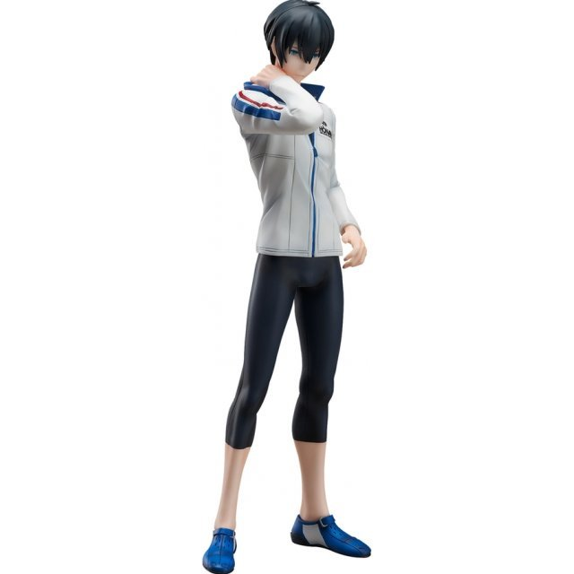Prince of Stride Alternative 1/8 Scale Pre-Painted Figure: Takeru Fujiwara