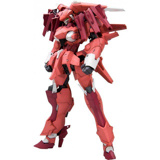 Frame Arms 1/100 Scale Model Kit: SA-17 Rapiere :RE