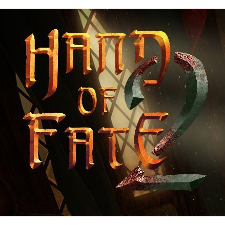 Hand of Fate 2 (Multi-Language)