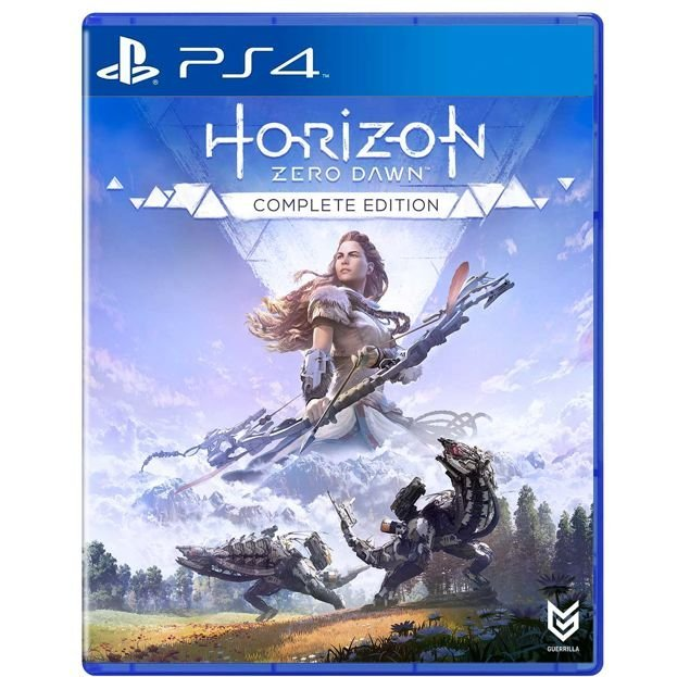 Horizon: Zero Dawn [Complete Edition] (Multi-Language)