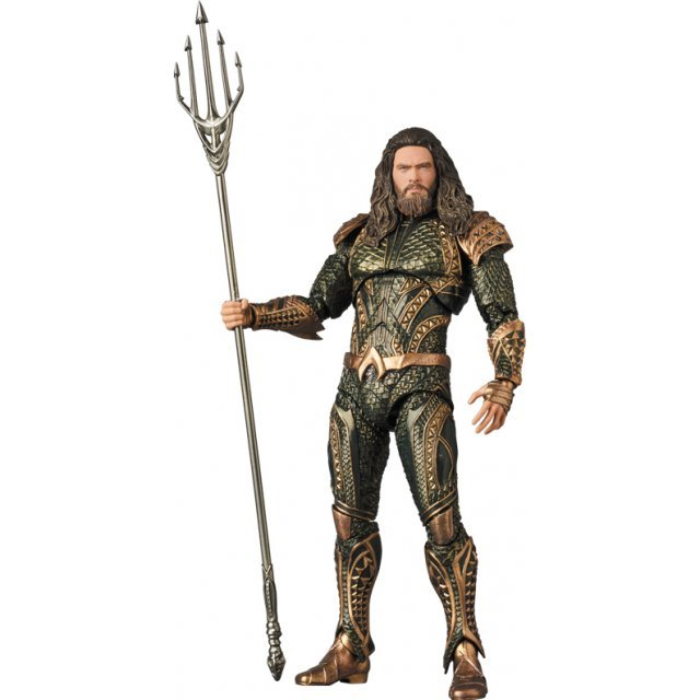 MAFEX Justice League: Aquaman