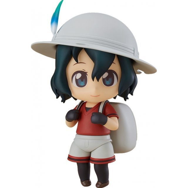 Nendoroid No. 829 Kemono Friends: Kaban [Good Smile Company Online Shop Limited Ver.]
