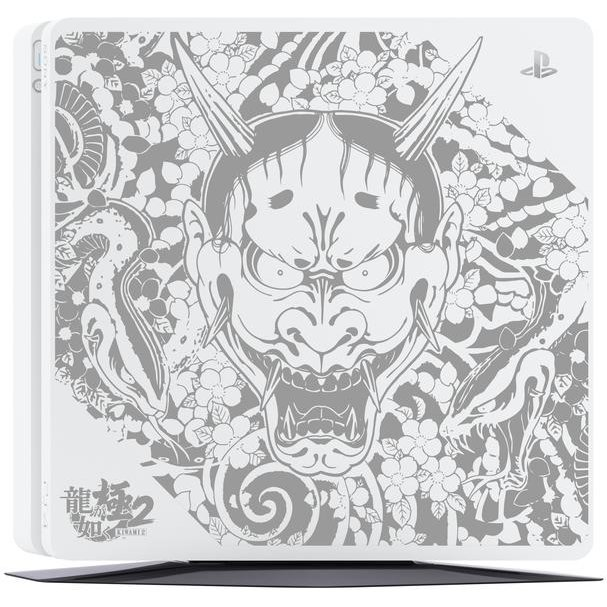 Majima ps4 Playstation-4-system-500gb-hdd-ryu-ga-gotoku-polo-2-edition-538615.1