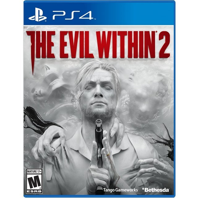 The Evil Within 2 (Chinese Subs)