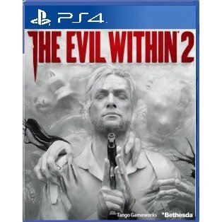 The Evil Within 2 (Multi-Language)