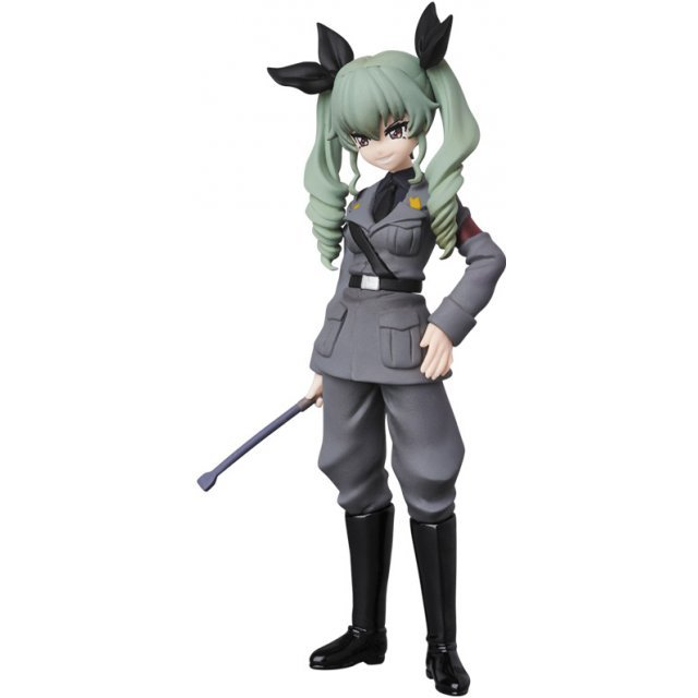 Ultra Detail Figure Girls und Panzer das Finale 1/16 Scale Pre-Painted Figure: Anchovy