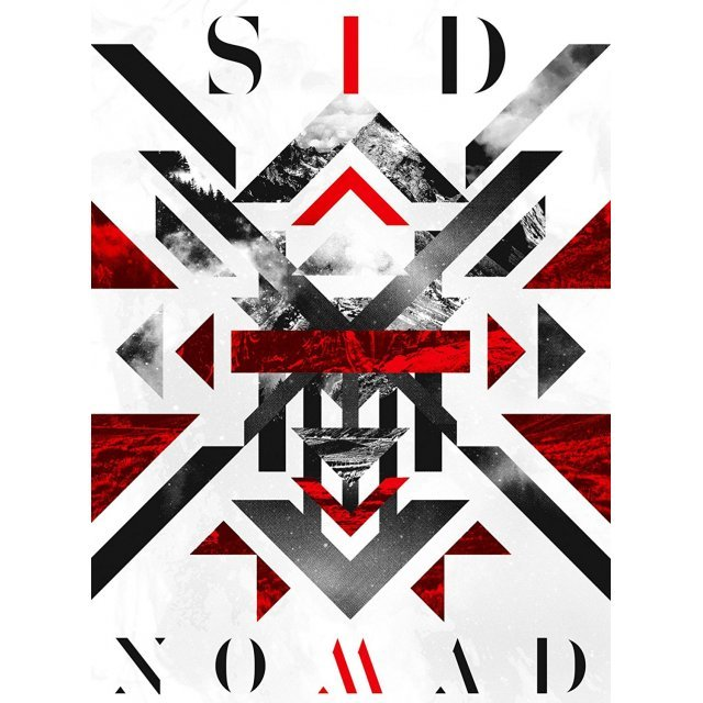 Nomad [Limited Edition Type B]