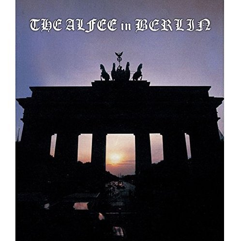 The Alfee In Berlin At Brandenburg Tor 26th. September. 1999