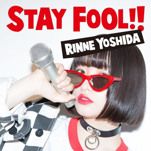 Stay Fool!! [CD+DVD Limited Edition]