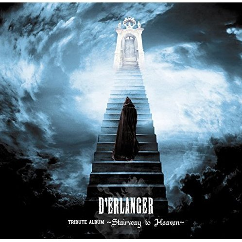 D Erlanger Tribute Album - Stairway To Heaven