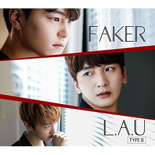 Faker [Limited Edition Type B]