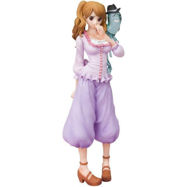 Figuarts Zero One Piece: Charlotte Pudding