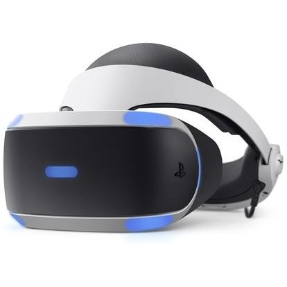 Playstation VR with Playstation Camera Bundle Set (CUH-ZVR 2 Series)
