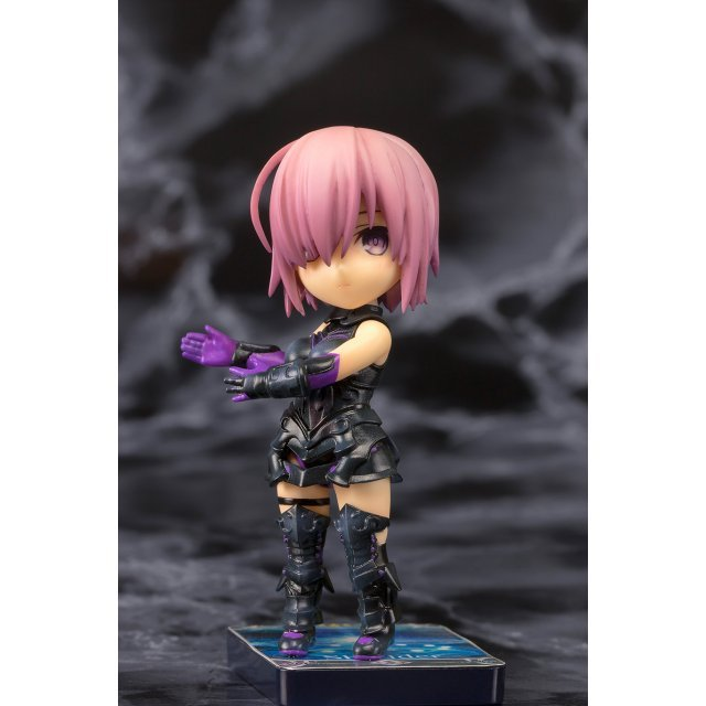 Smartphone Stand Bishoujo Character Collection No.15 Fate/Grand Order: Shielder/Mashu Kyrielite