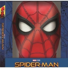 Spider-man Homecoming (4K UHD+2D) (2-Disc) (Mask Case)