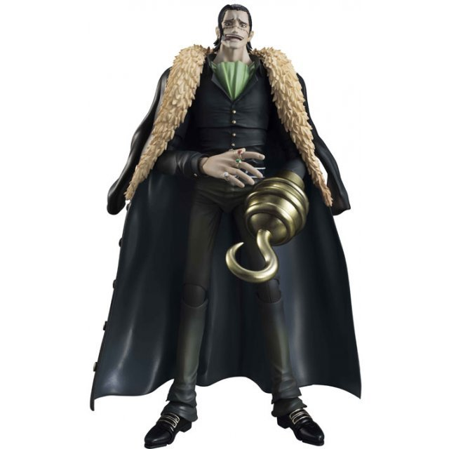 Variable Action Heroes One Piece: Sir Crocodile