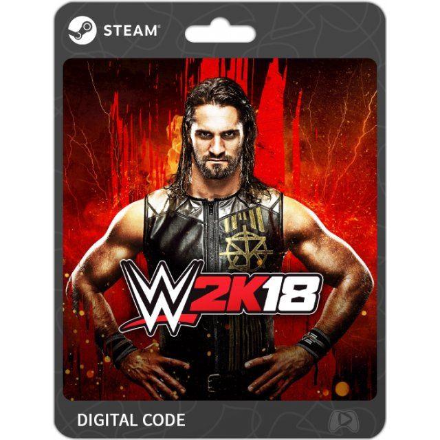 WWE 2K18 (Steam)