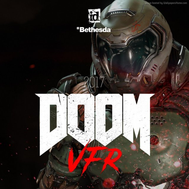 DOOM VFR [VR] (Steam)