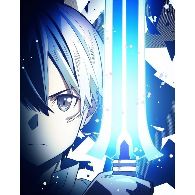 Sword Art Online The Movie: Ordinal Scale [Limited Edition]