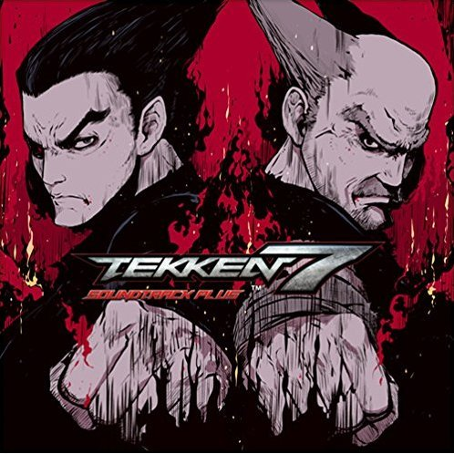 Tekken 7 Soundtrack Plus