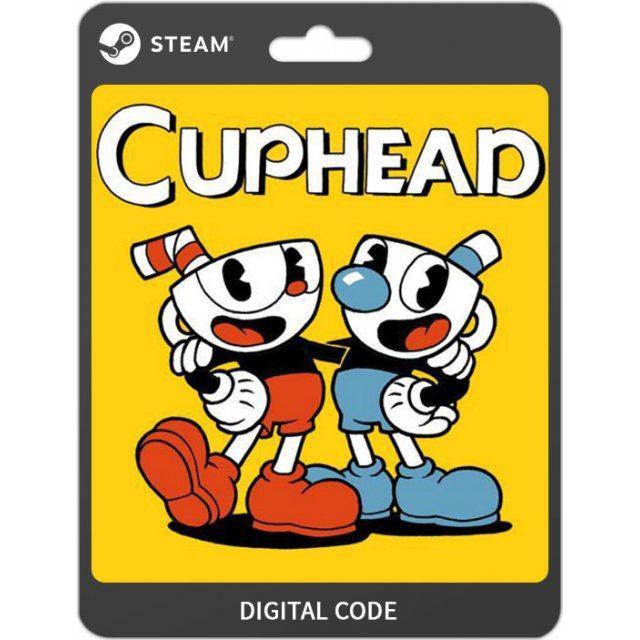 Cuphead (Steam)