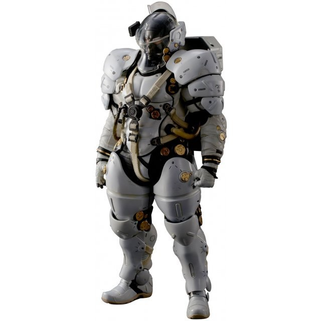 Kojima Productions 1/6 Scale Action Figure: Ludens