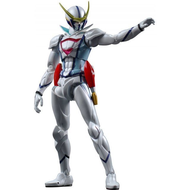 Tatsunoko Heroes Infini-T Force: Casshern Fighting Gear Ver.