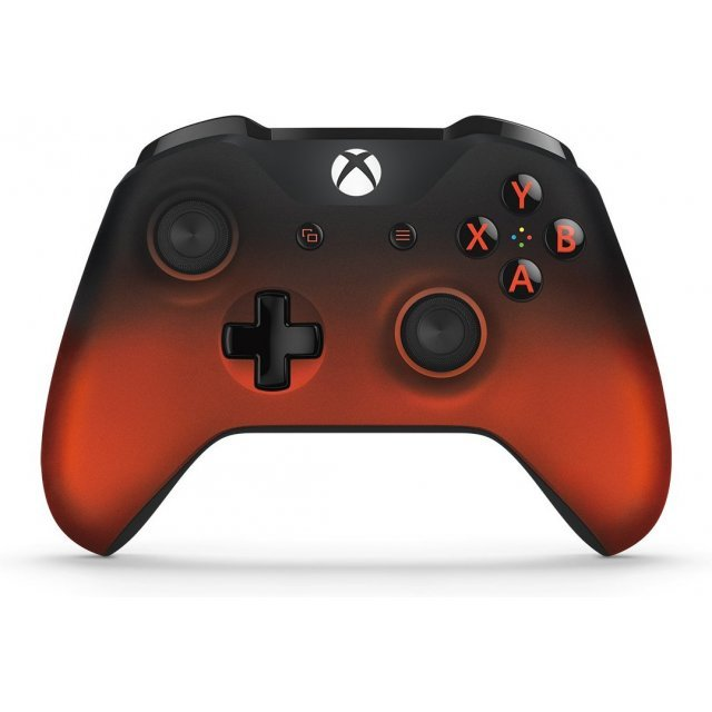 Xbox Wireless Controller (Volcano Shadow)