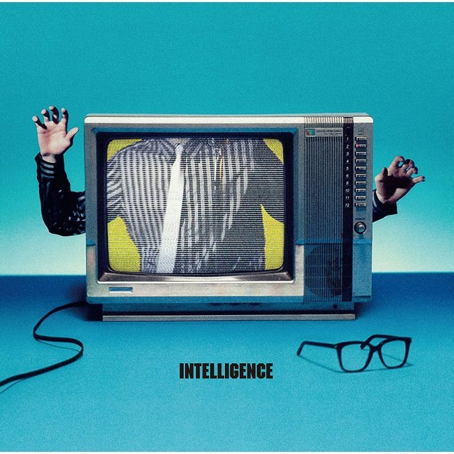 Intelligence [CD+DVD Limited Edition]