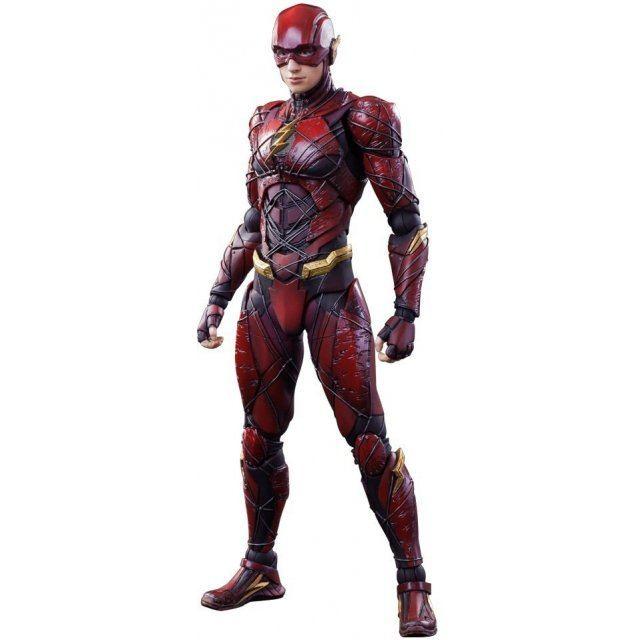 Justice League Play Arts Kai: Flash