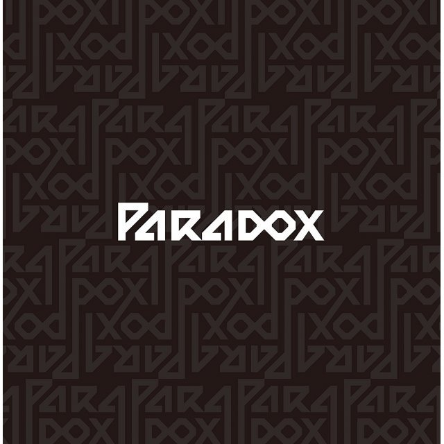 Paradox [Limited Edition]