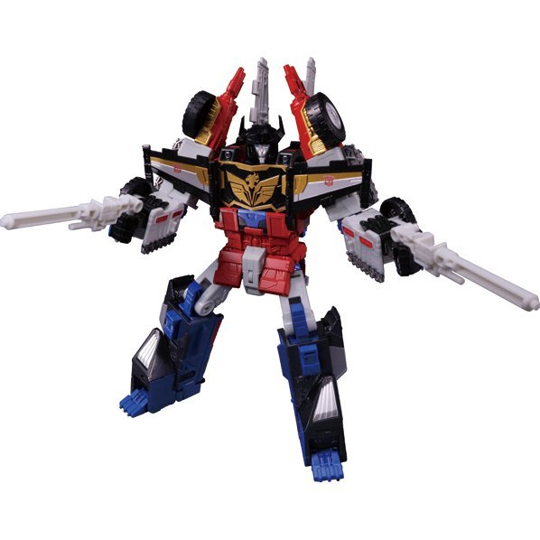 Transformers Legends LG-EX: Greatshot