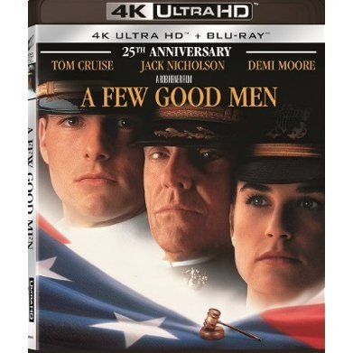 A Few Good Men (4K UHD+2D) (2-Disc)