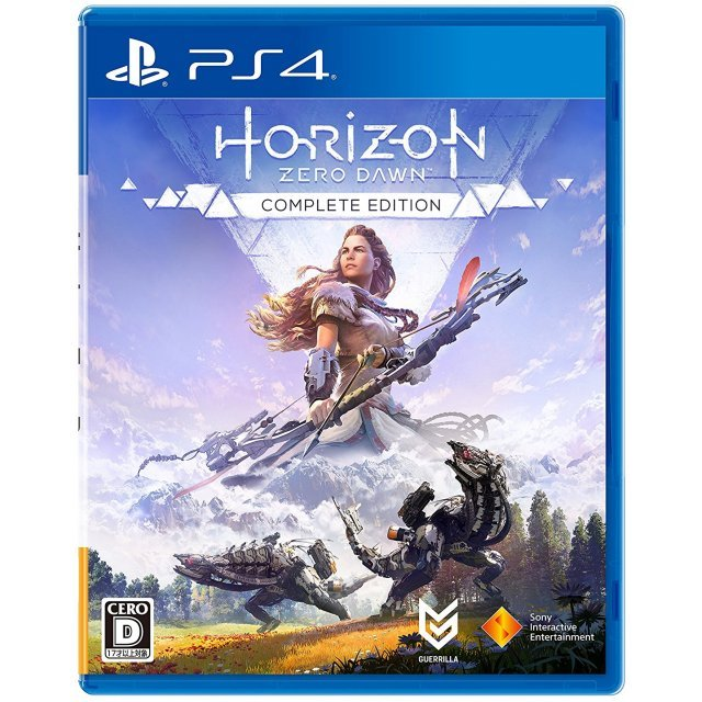 Horizon: Zero Dawn [Complete Edition]