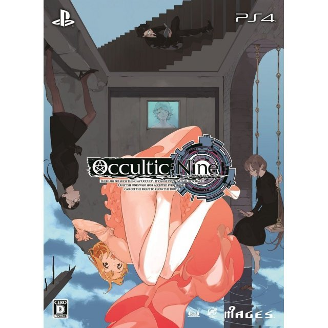 Occultic ; Nine [Limited Edition]