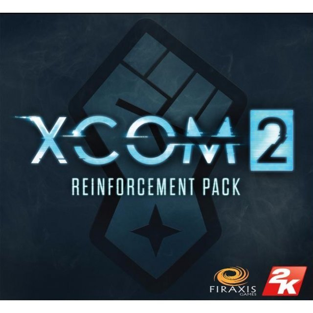 XCOM 2 - Reinforcement Pack [DLC] (Steam)