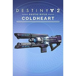 Destiny 2- Coldheart Pack [DLC]