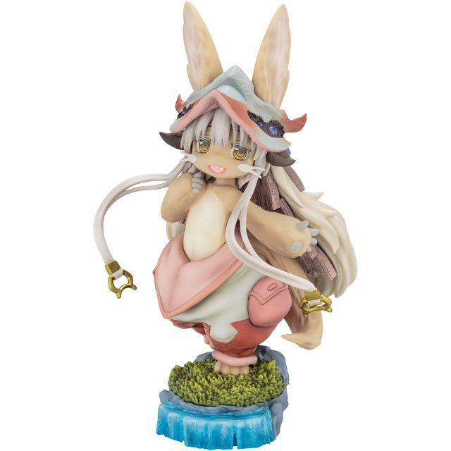 Made in Abyss: Nanachi