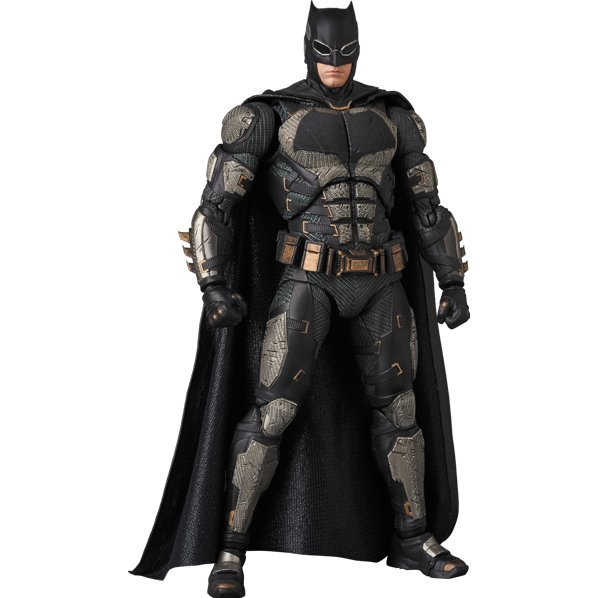 MAFEX Justice League: Batman Tactical Suit Ver.