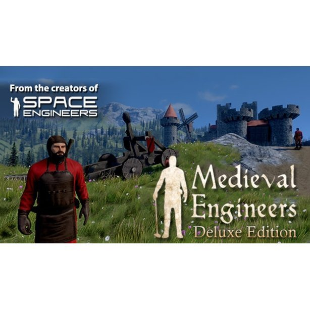 Medieval Engineers (Steam)