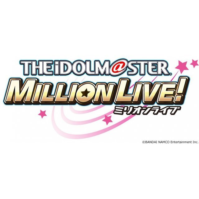 Idolmaster Million Live - The Idolm@ster M@ster Sparkle Vol.04