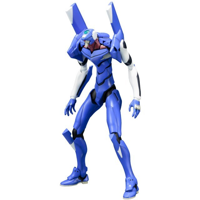 Neon Genesis Evangelion: Evangelion EVA-00 Kai TV Ver.
