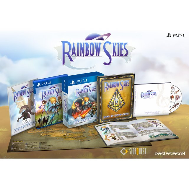 Rainbow Skies [Limited Edition]