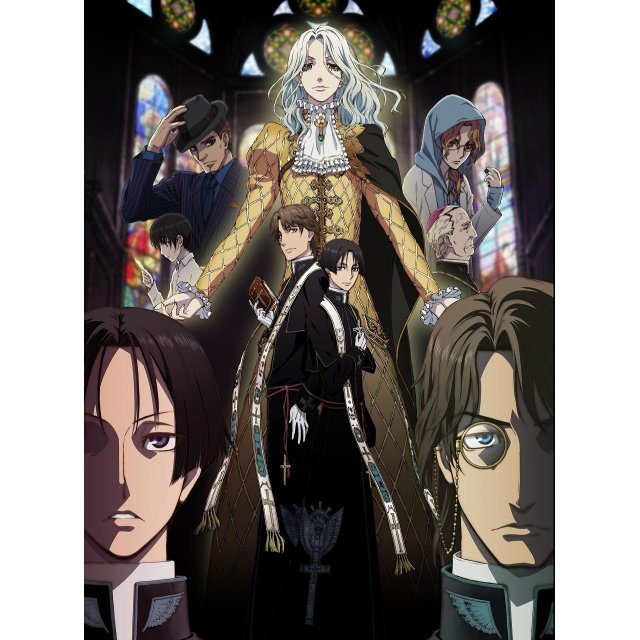 Vatican Miracle Examiner Vol.2 [Limited Edition]