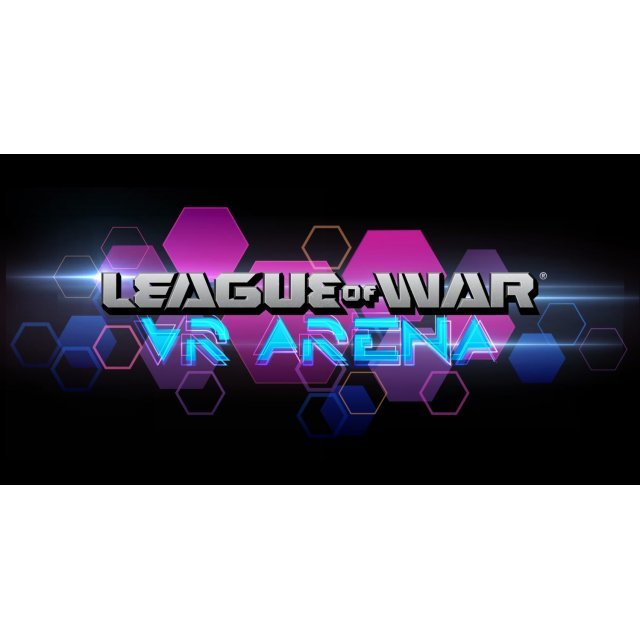 League of War: VR Arena