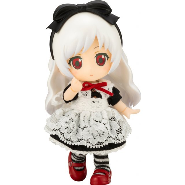 Cu-poche Friends: Alice Noir