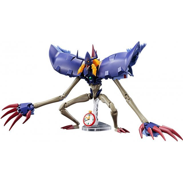 Digivolving Spirits 02 Digimon Adventure - Bokura no War Game!: Diaboromon